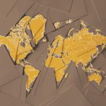Maps Our World, Brown